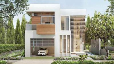 Gallery Cover Pic of Panchshil Realty Yoovillas