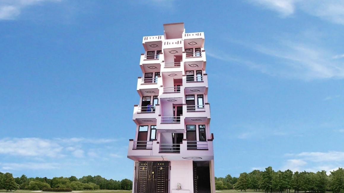 Gallery Cover Pic of Gupta G Builder Site 62