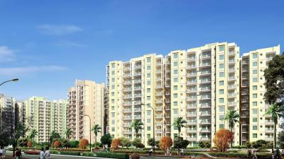 Gallery Cover Image of 1587 Sq.ft 3 BHK Apartment for rent in Orris Aster Court, Sector 85 for 15000