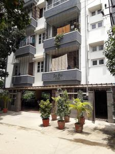 Gallery Cover Pic of Sri sai apartment