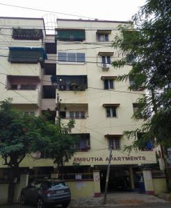 Gallery Cover Pic of Amrutha Apartments