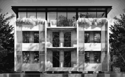 Karan Monaco Residences