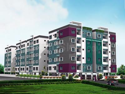Gallery Cover Pic of SVS  Sri Hanu Teja Residency