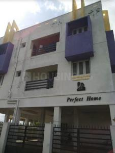 Perfect Builders Home