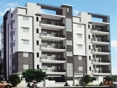 Gallery Cover Image of 1539 Sq.ft 3 BHK Apartment for buy in Kalyani Vijetha Sai Nivas, Hastinapuram for 7200000