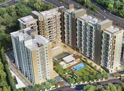 Gallery Cover Image of 708 Sq.ft 1 RK Apartment for buy in W 57, Wakad for 4700000