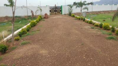 1244 Sq.ft Residential Plot for Sale in Yerpudu, Tirupathi