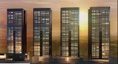 Gallery Cover Image of 1350 Sq.ft 2 BHK Apartment for buy in Godrej Platinum, Vikhroli East for 32500000