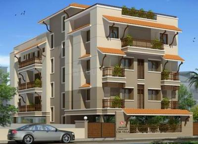 Gallery Cover Pic of India Builders CSK Villa