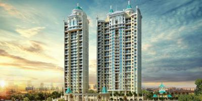 Gallery Cover Pic of Tharwani Majestic Towers Phase I