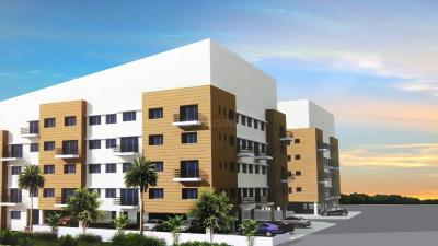 Gallery Cover Pic of APL Alfa Greenfields Phase 1