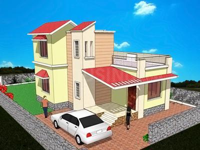 Laxmi Villa