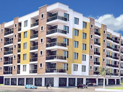 Gallery Cover Pic of Limra Classic Apartment