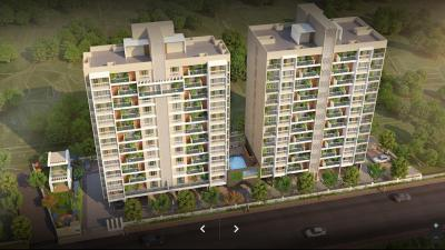 Gallery Cover Image of 1160 Sq.ft 2 BHK Apartment for buy in Legacy Lifespaces Aeon, Baner for 8950000