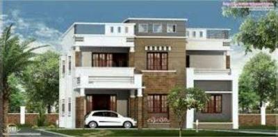 Gallery Cover Pic of Ansal API Continental Villas