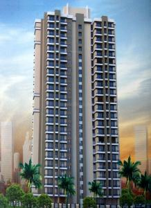 Gallery Cover Image of 530 Sq.ft 1 BHK Apartment for buy in Annapurna Span Signature, Bhayandar West for 6000000