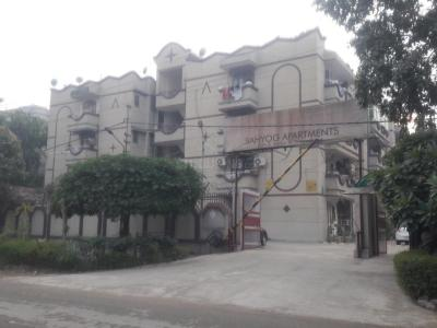 Gallery Cover Pic of Sahyog Apartment