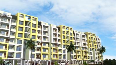 Gallery Cover Pic of Crystal Constructions Crystal Ideal City Phase 1