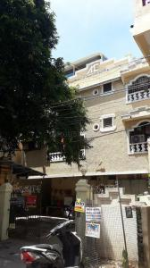 Gallery Cover Image of 450 Sq.ft 1 BHK Apartment for rent in Mathangi Flats, Saidapet for 9500