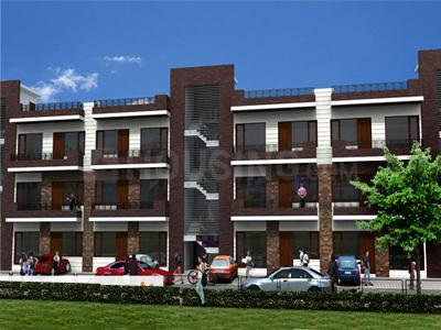 Gallery Cover Pic of Evergreen Homes