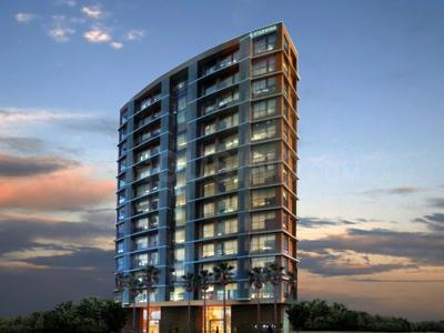 Gallery Cover Pic of Starwing Apurva Residence