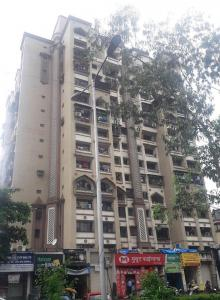 Gallery Cover Image of 950 Sq.ft 2 BHK Apartment for rent in Kukreja Plaza, Belapur CBD for 45000