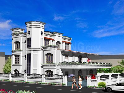 Shanta Sriram Triplex House