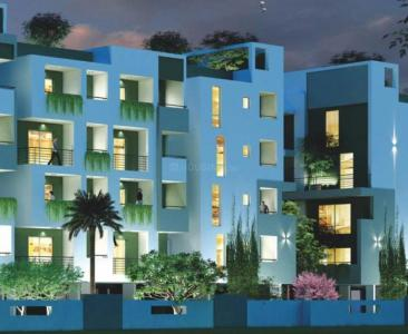 Gallery Cover Image of 1031 Sq.ft 2 BHK Apartment for rent in SVS Trendsquare Precioso, Kalkere for 21100