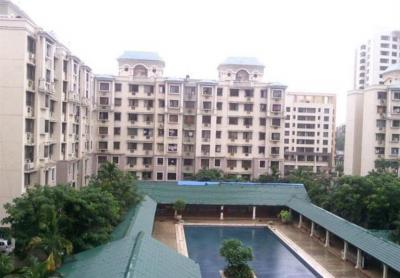 Gallery Cover Image of 590 Sq.ft 1 BHK Apartment for rent in Lodha Paradise, Thane West for 18500