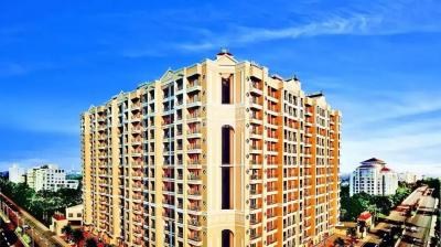 Gallery Cover Image of 1098 Sq.ft 2 BHK Apartment for buy in JP JP Estella, Mira Road East for 9000000
