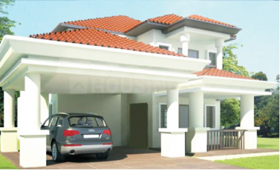Gallery Cover Pic of Disha Buildcon Aman City