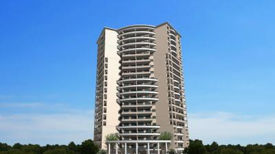 Gallery Cover Image of 809 Sq.ft 2 BHK Apartment for rent in Fortuna, Rajendra Nagar for 10500