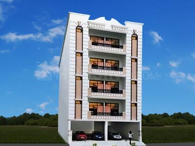 Urvashi Krishna Dream Home
