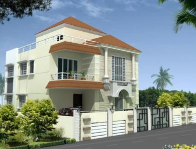 Gallery Cover Pic of Aakriti Lifestyle Villas