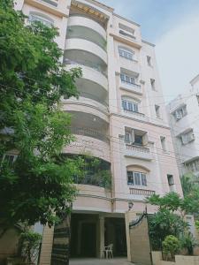 Amulya Legends Residency