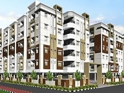 Gallery Cover Pic of Mahayana Mj Heights