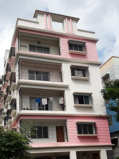 Gallery Cover Pic of Anushka Sachindranath Apartment