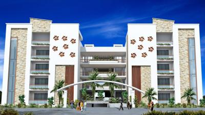 Gallery Cover Image of 3125 Sq.ft 4 BHK Apartment for buy in Vamsiram Jyothi Anri, Jubilee Hills for 29500000