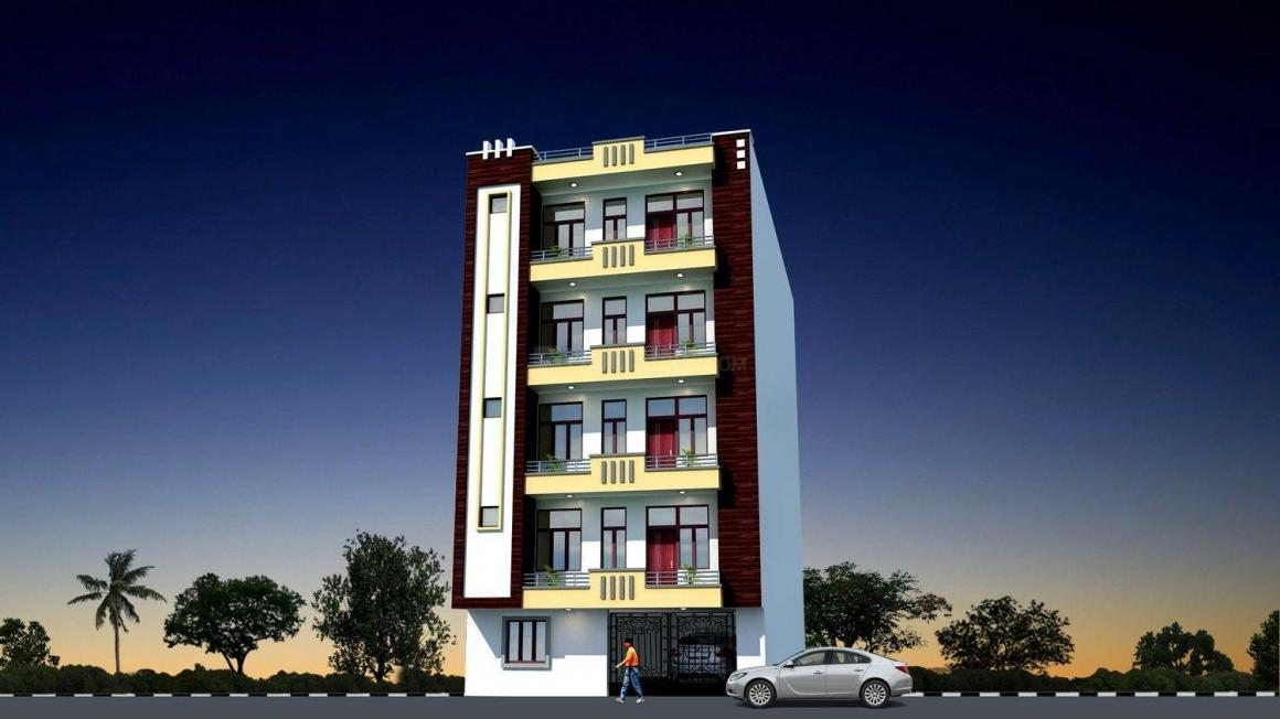Gallery Cover Pic of Eshaan Homes - IV