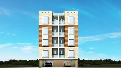 Ashoka Apartment 2