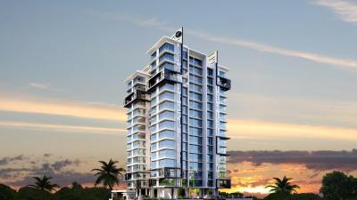Gallery Cover Image of 1200 Sq.ft 2 BHK Apartment for buy in Bombay Sahil Exotica, Powai for 20000000