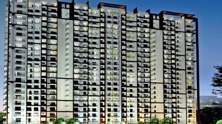 Gallery Cover Pic of Adhiraaj Utopia Estate