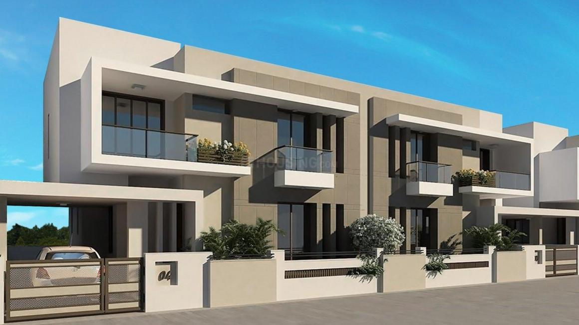 Gallery Cover Pic of Armaan Bungalows