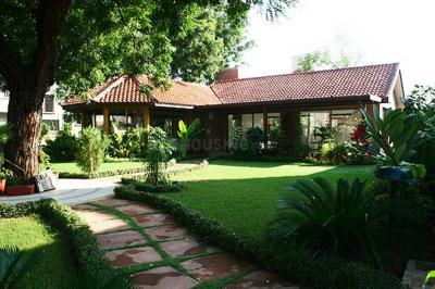 Gallery Cover Image of 7830 Sq.ft 3 BHK Villa for buy in Navratna Kalhaar Bungalows Sec1, Shilaj for 82600000