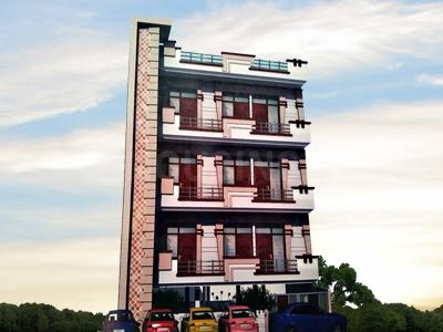 Gallery Cover Pic of Cross River Apartment