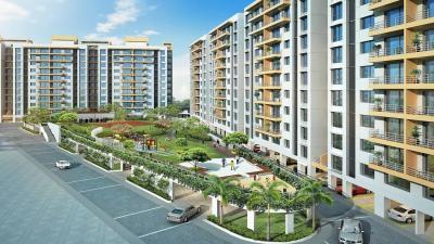 Soumya Park land Extension