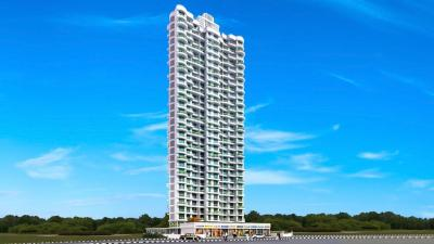 Gallery Cover Image of 700 Sq.ft 1 BHK Apartment for buy in Paradise Sai Spring, Kharghar for 7500000