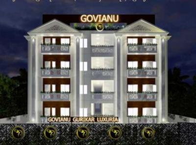 Mahesh G Govianu Gurikar Luxuria