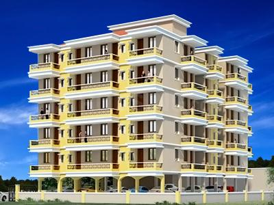 Gallery Cover Pic of Andre Leena Apartments
