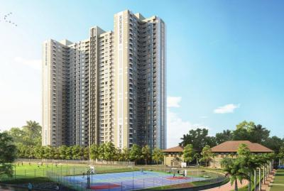 Project Images Image of Dfd in Thane West